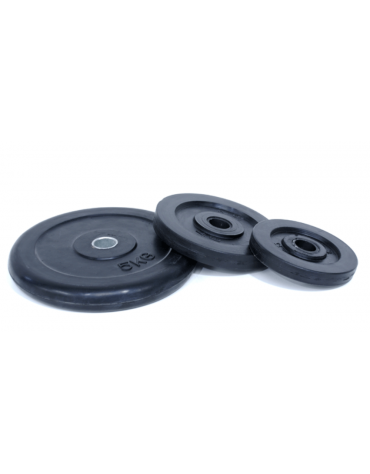Dischi di acciaio, foro diametro mm 50. Prezzo al kg