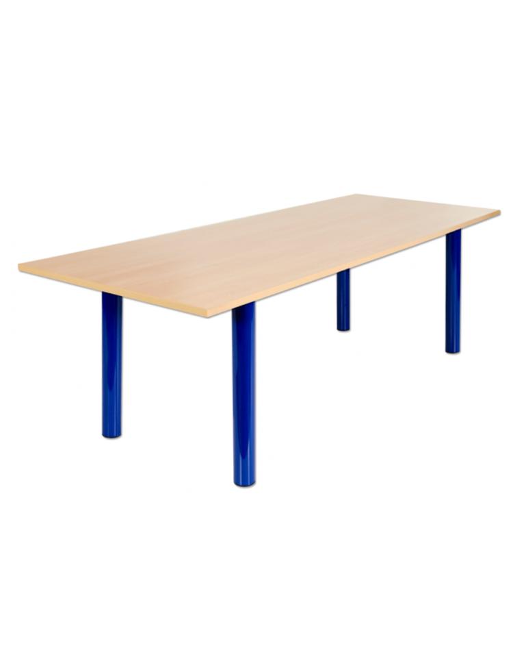 Sedia in plastica tavoli giudici basket attrezzature sportive dina forniture - Fermatovaglia per tavoli di plastica ...