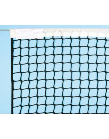Rete tennis Pesante in nylon diametro mm 3,5