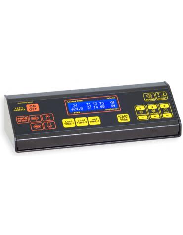 Console di comando  anche in assenza di tabellone elettronico principale