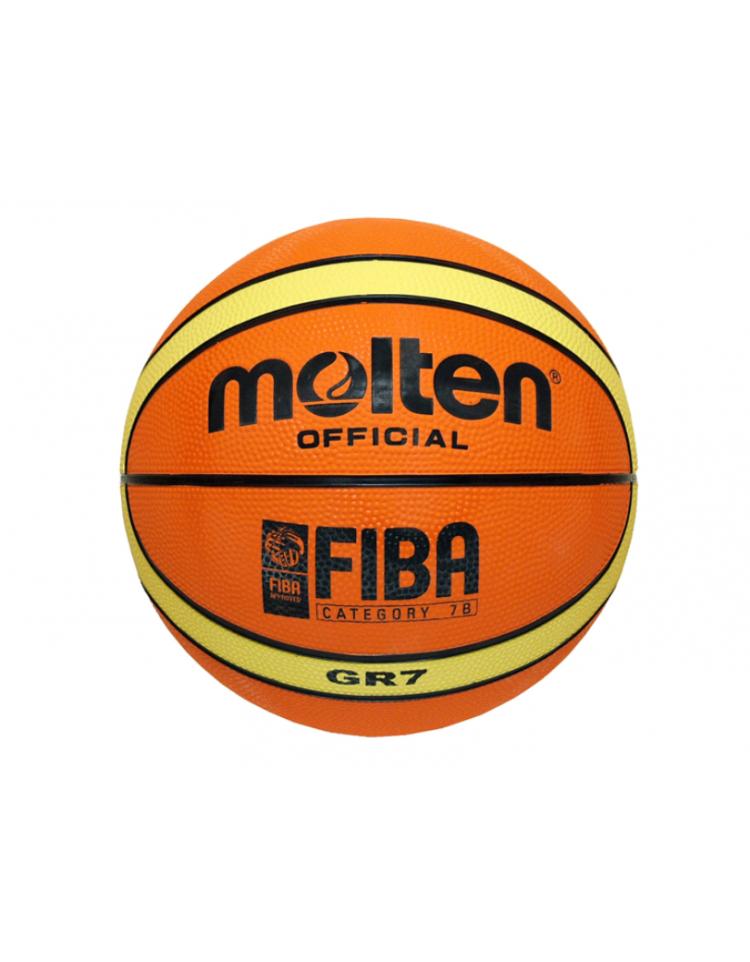Pallone Basket Molten Gf6 Palloni Basket Basket Attrezzature