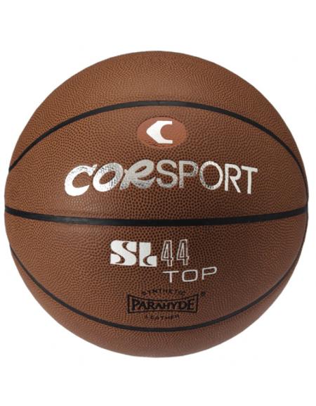 Pallone Basket Da Allenamento Misura 7 In Pelle Sintetica Bicolore