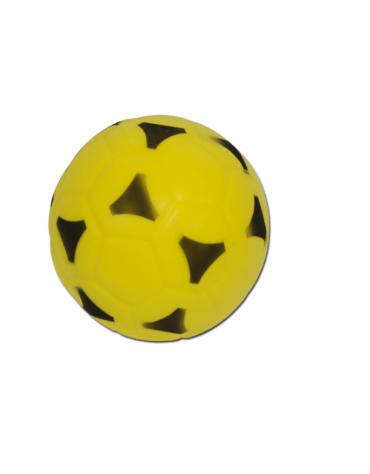 Pallone calcio in gommapiuma diametro cm 20