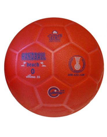 Pallone super soft per beach handball