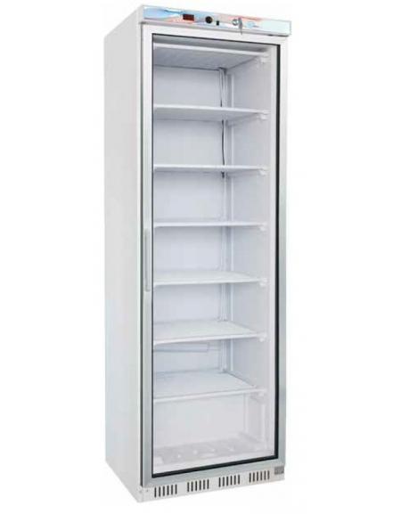 armadio frigo negativo congelatore statico lt 350 porta a vetro cm 60x58 5x188 5h linea. Black Bedroom Furniture Sets. Home Design Ideas