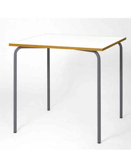 Tavolo mensa quattro posti cm 80x80 arredamento - Tavolo 14 posti ...
