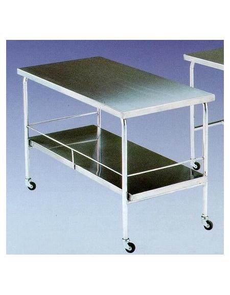 Tavolo per sala operatoria arredamento ospedaliero for Arredamento sanitario