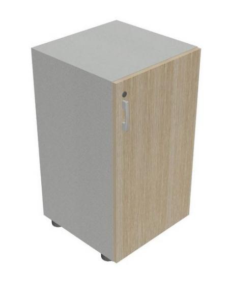 Mobile basso da 45 ante legno