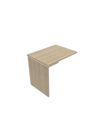Allunghi Dattilo scrivania - Dimensioni cm. 120x60x72h