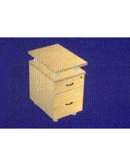 Cassettiera con classificatore per workstation