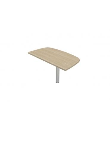 Terminale tavolo riunione cm 60x110x72