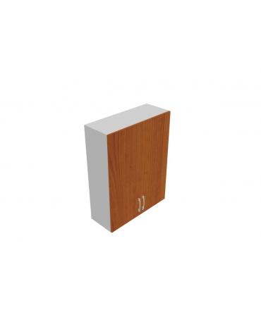 Contenitore medio anta in legno con serratura sovrapposta- cm 90x45x119h