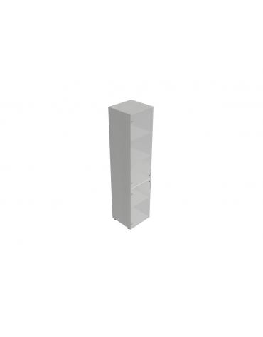Contenitore medio alto - cm 45x45x157h