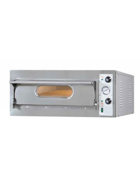 Forno per pizzeria elettrico professionale da 6 pizze - Miglior forno elettrico per pizzeria ...