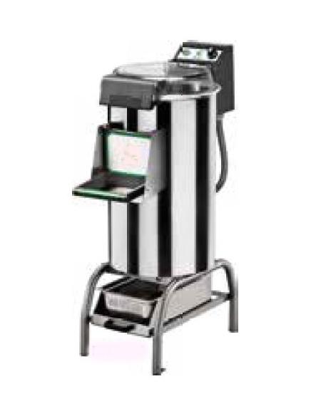 Pelapatate industriale professionale kg 10 attrezzature for Arredamento industriale usato