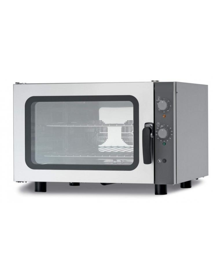Forno elettrico ventilato a convezione gastronomia 4 for Forno a convezione wikipedia
