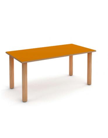 Tavolo rettangolare cm 60x120x53h