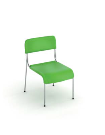 Seduta materna - SARA - cm 38x40x30,5h