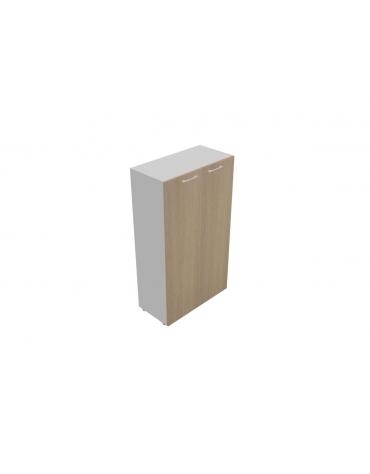 Mobile medio-alto da cm 90 anta legno con serratura - cm 90x45x157h