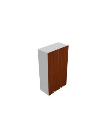 Mobile medio-alto da cm 90 anta legno con serratura sovrapponibile - cm 90x45x157h