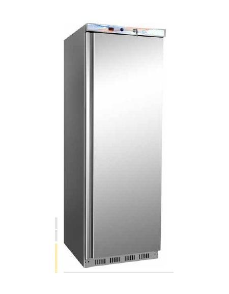 Armadio frigo professionale lt 400 2 8 c esterno for Armadio per esterno 90 cm