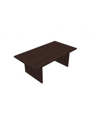 Tavolo riunione direzionale - cm 240x110x73,5h