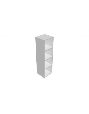 Mobile medio in legno - cm 45x46x155,5h
