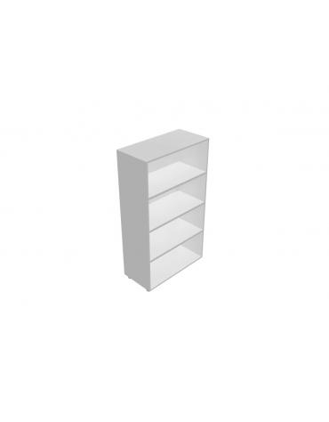 Mobile medio in legno - cm 90x46x155,5h