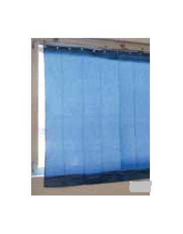 Rail per tenda scorrevole a finestra  - cm 160