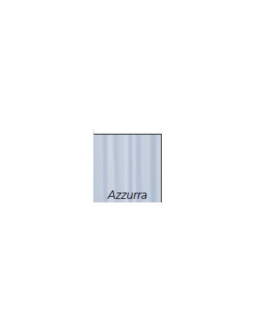 Tenda   in Trevira®, materiale ignifugo (Classe I), antiallergico, antibatterico, impermeabile - cm 225 x 180