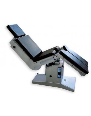 Tavolo operatorio Gima S - semiautomatico (necessita cod. DN27800) cm 200x48x70/105h