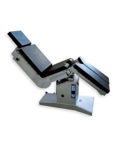 Tavolo operatorio Gima TRS - semiautomatico (necessita cod. DN27800) cm 200x48x70/105h