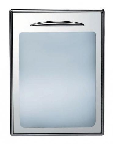 Sportello a vetro camera per banco refrigerato positivo