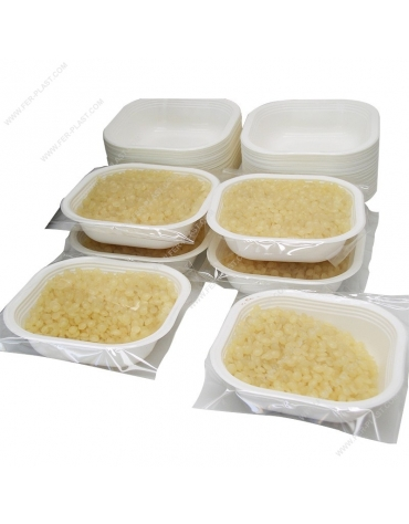 Termosigillatrice per vaschette singola