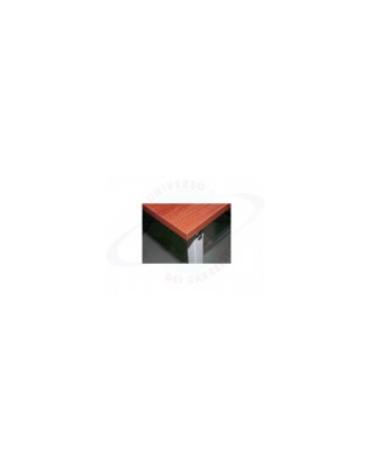 Banco da lavoro per assemblaggio - Dimensioni cm 80x20x80h