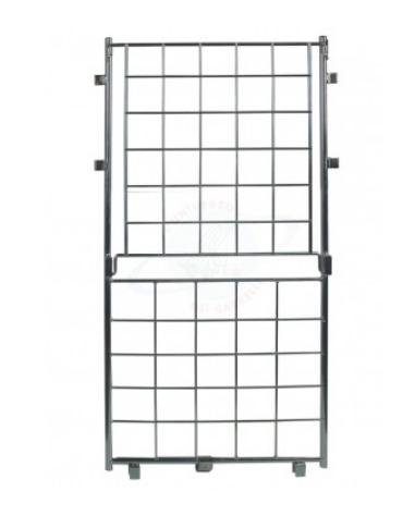 Sponda Frontale apribile 2/3 per art. DN28946 - cm 65,5x160h
