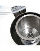 Essiccatore centrifuga per verdure da Kg 10 Cesto in resina