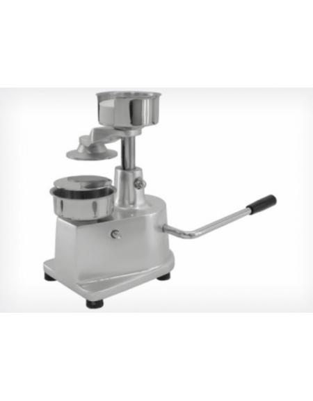 Pressa Hamburger manuale PROFESSIONALE Diamentro 130 mm