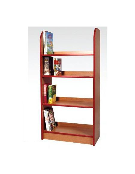 Libreria componibile modulo base arredamento for Arredamento asilo nido usato