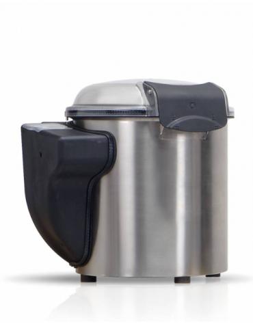 Pelapatate in acciaio inox AISI304 - potenza 370W - mm 530x520x520h