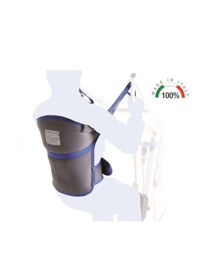 Imbracatura dorsale arredamento ospedaliero ambulatorio for Arredamento sanitario