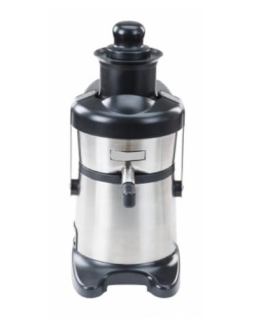 Centrifuga - cestello e vasca inox AISI 304 - capacità 7,5 lt - bocca 8 cm - cm 47x24x53h