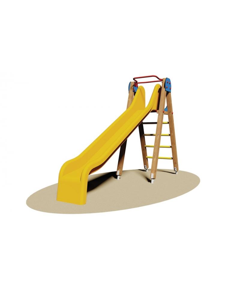 Scivolo mallorca scivoli per bambini da giardino da for Scivolo per bambini usato