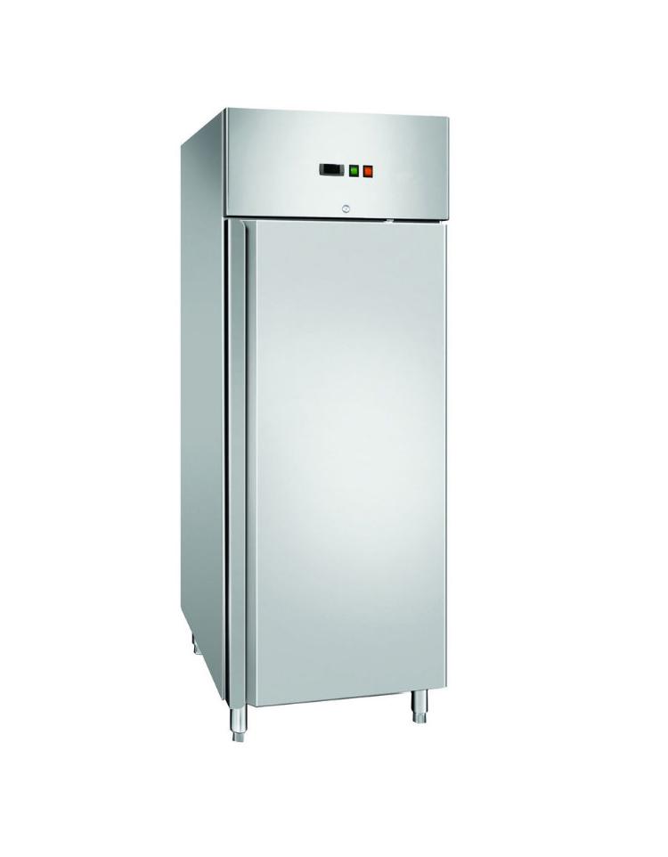 Armadio refrigerato in acciaio inox aisi 304 ventilato gn for Peso lamiera acciaio inox aisi 304