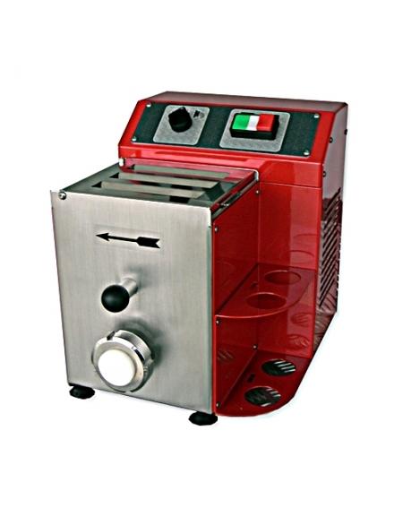 Macchina per pasta fresca da 2 5 kg orari attrezzature - Impastatrice per pasta fatta in casa ...