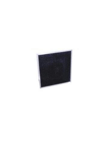 Filtro a carboni attivi per cappa cm 50x50x2,4h