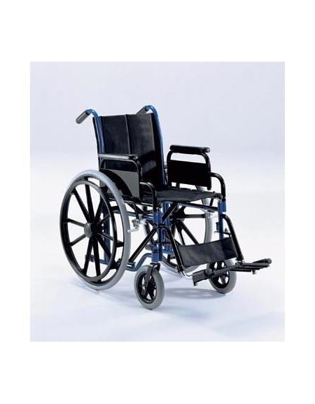 Optional portata 150 kg carrozzine pieghevoli for Arredamento sanitario
