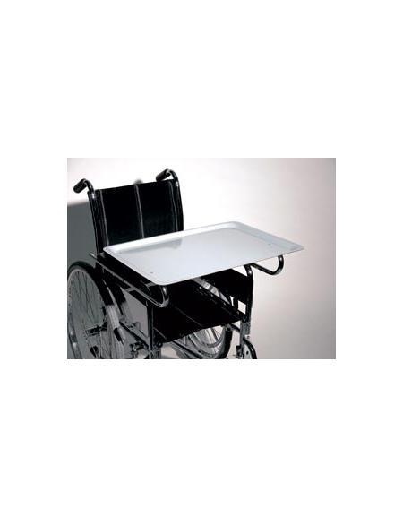 Optional tavolino a vassoio asportabile con attacchi for Tavolino vassoio