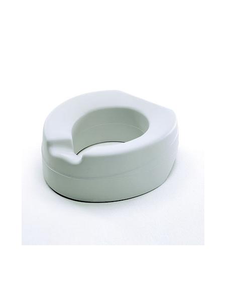 Rialzo per wc universale ausili per il bagno carrozzine sedie comodo wc arredamento - Rialzo per bagno ...
