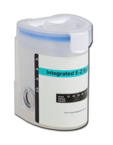Multites 7 droghe a bicchierino urine - confezione da 25 test